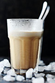 Kawa mrożona - Przepis