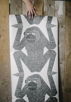 Wallpaper by Albert Sjöstam