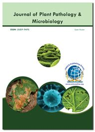 Journal of Plant Pathology & Microbiology is a peer-reviewed Open Access scientific journal dedicated to publish significant research in the form of full-length papers and review articles on virology, mycology, bacteriology, physiological-plant pathology, plant-parasite interactions, disease epidemiology and modeling post-harvest diseases, non infectious diseases, plant protection and crop management techniques.