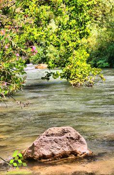 #Litani river near Zowtar نهر #الليطاني قرب زوطر  By Zaher Ismail #WeAreLebanon #Lebanon