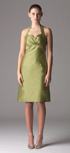 aria dress - style 285; comes in various colors $198 - $160 depending on fabric