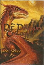 Another great book series for Dragon Lovers'.