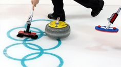 Though curling may look easy enough to the casual Olympic viewer, this ice-rink staple is anything but simple