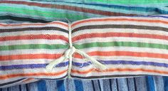Mexican fabric for bed pillows