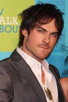 Damon Salvatore ...mmmmmm