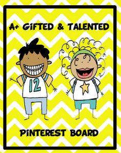 New Pinterest Boards