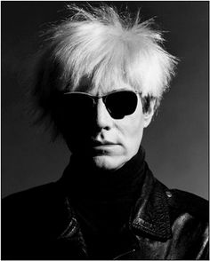 Andy Warhol BBC interview (1981)