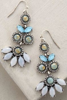 Sayulita Earrings