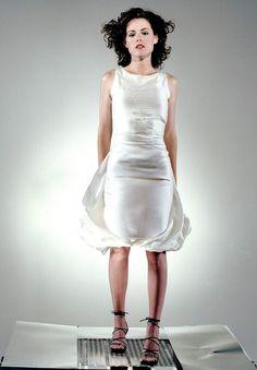 Canadian model Kathleen Robertson
