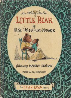 Little Bear, Else Holmelund Minarik & Maurice Sendak