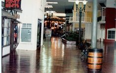 Old Towne Mall.... Torrance, Ca