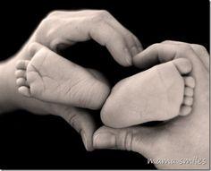 Fun photo tips for newborn photography