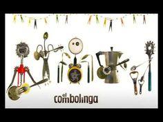 Canción del GAZPACHO - El Combolinga - YouTube