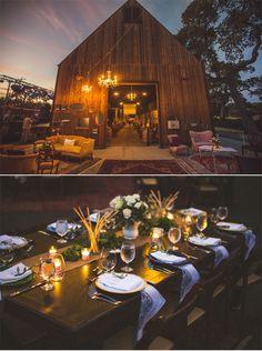 Rustic California Vineyard Wedding - new