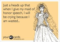 Wedding Speeches On Pinterest Funny Wedding Speeches