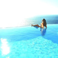 The Luxurious Cavo Tagoo Hotel, Greece