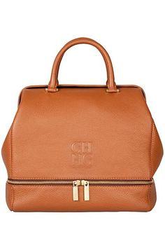 Carolina Herrera Fall 2012 Handbags
