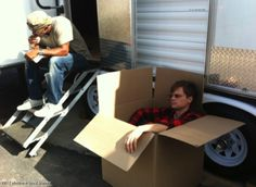 MGG in a box. lol
