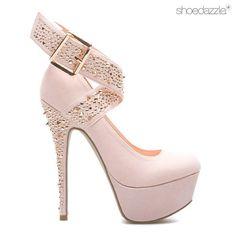 The Platform by ShoeDazzle  2013 Fashion High Heels 