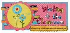 Working 4 the Classroom Give-a-way!!