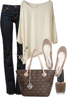 Stunning Combination For Spring/Summer