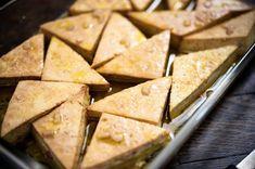 Tofu Escabeche