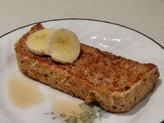 Variations on Gwen's Easy Bread (E)_french toast