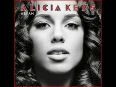 Alicia Keyes - Wreckless Love, background music