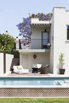 Light, Bright and California Cool Space