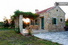 Turkish Tiny Cottage