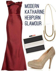 Fashion Icon: Katharine Hepburn | Vintage Fashion London