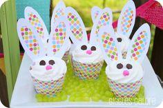 Easter Egg Hunt Bunny Rabbit Girl Boy Family Party Planning Ideas