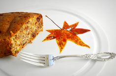 Fall Leaf Cheese Platter with Covered Glass Dome Hand Painted by Mary Elizabeth Arts $75.00