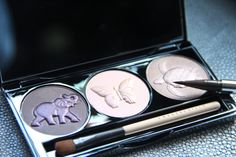 Chantecaille 15th Anniversary Palette