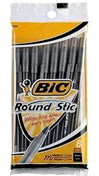 2 FREE Bic 8-Pack Pens at Staples on http://hunt4freebies.com