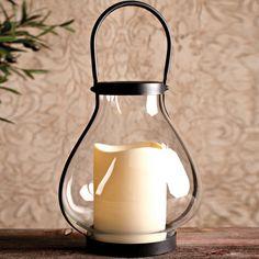 Malvern Indoor/Outdoor Lantern
