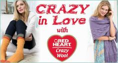 Crazy in love with Crazy Wool