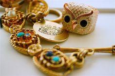 fanci owl