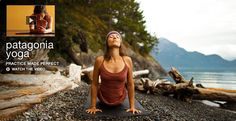 Patagonia Yoga Clothing and Gear