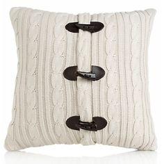 cozy nate berkus pillow - for bed