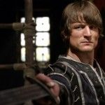 Sir Knight - Leontes from Camelot