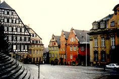 Main Square - Schwab