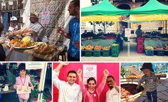 Food Revolution Day Rocks Beirut!