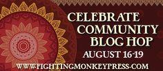 Celebrating Community with Community Togetherness!