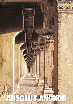 Absolut Angkor!