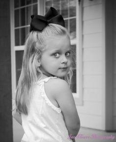 Adorable lil girl