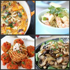 Healthy Recipes for 2012