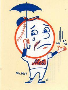 Mr. Met