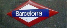 El metro BARCELONA