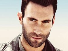 Adam Levine. (Every girl needs a new obsession now and then.)